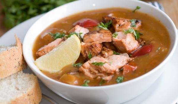 Рибна супа