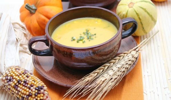 Супа от тиква