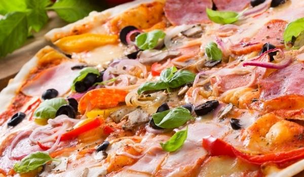 Пица Фрици
