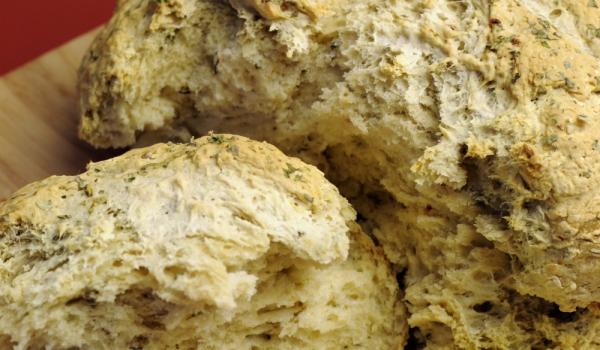 Селски хляб с бира