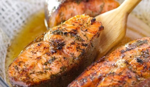 Сос за риба с хрян